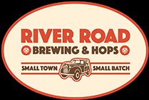 River Road Brewing & Hops Logo